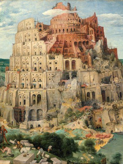 Bruegel KHM Wien