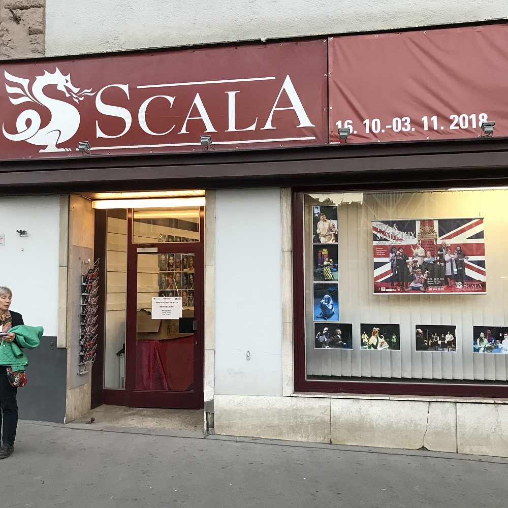 Theater Scala