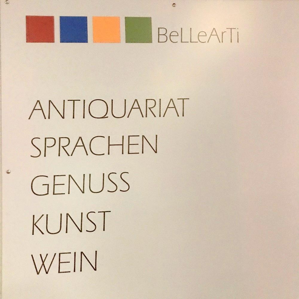 BeLLeArTi