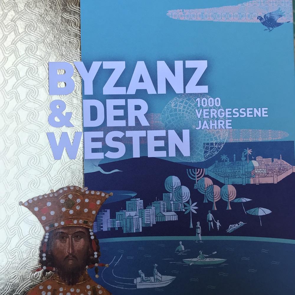 Byzanz un der Westen