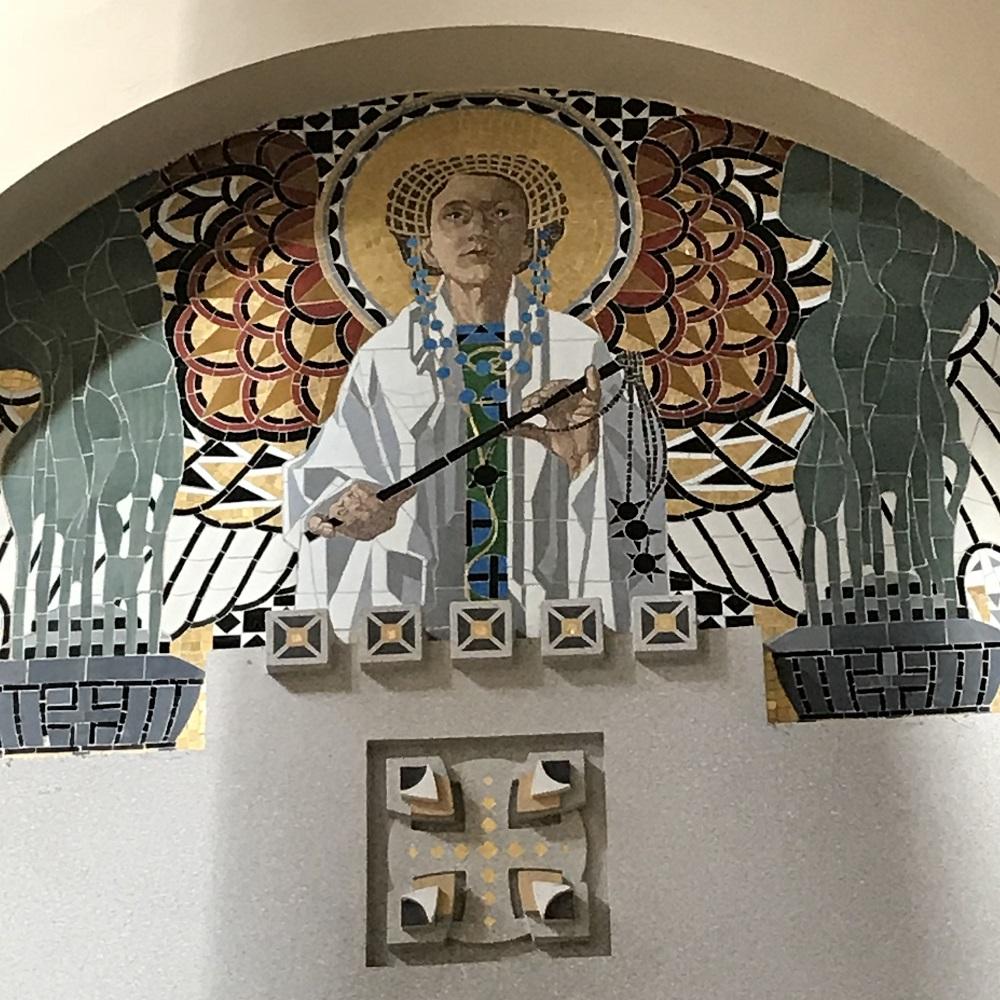 Luegerkirche