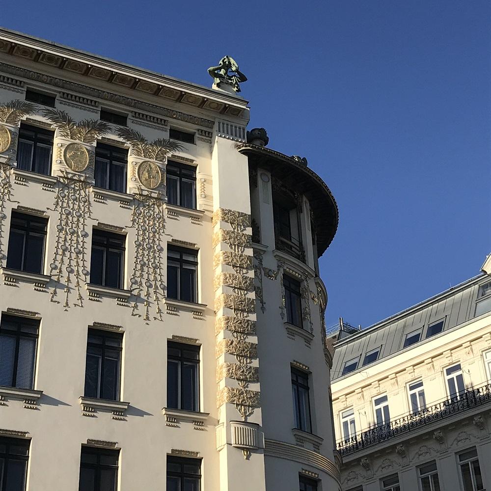 Haus Linke Wienzeile 38