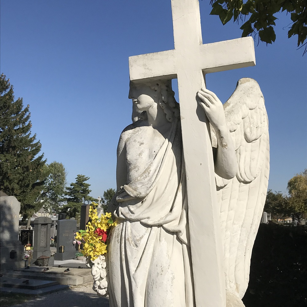 Meidlinger Friedhof