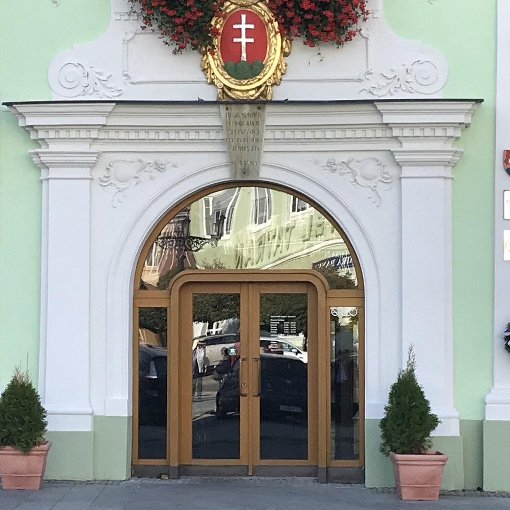 Rathaus Skalica