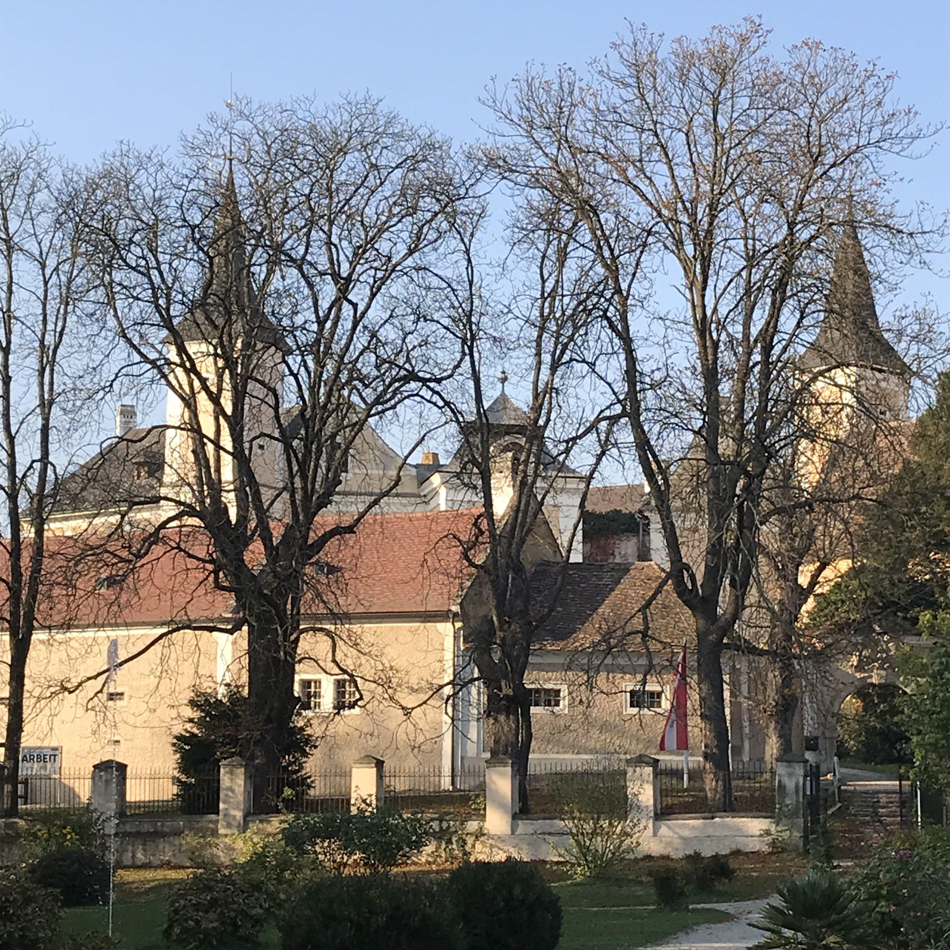 Schloss Mühlbach