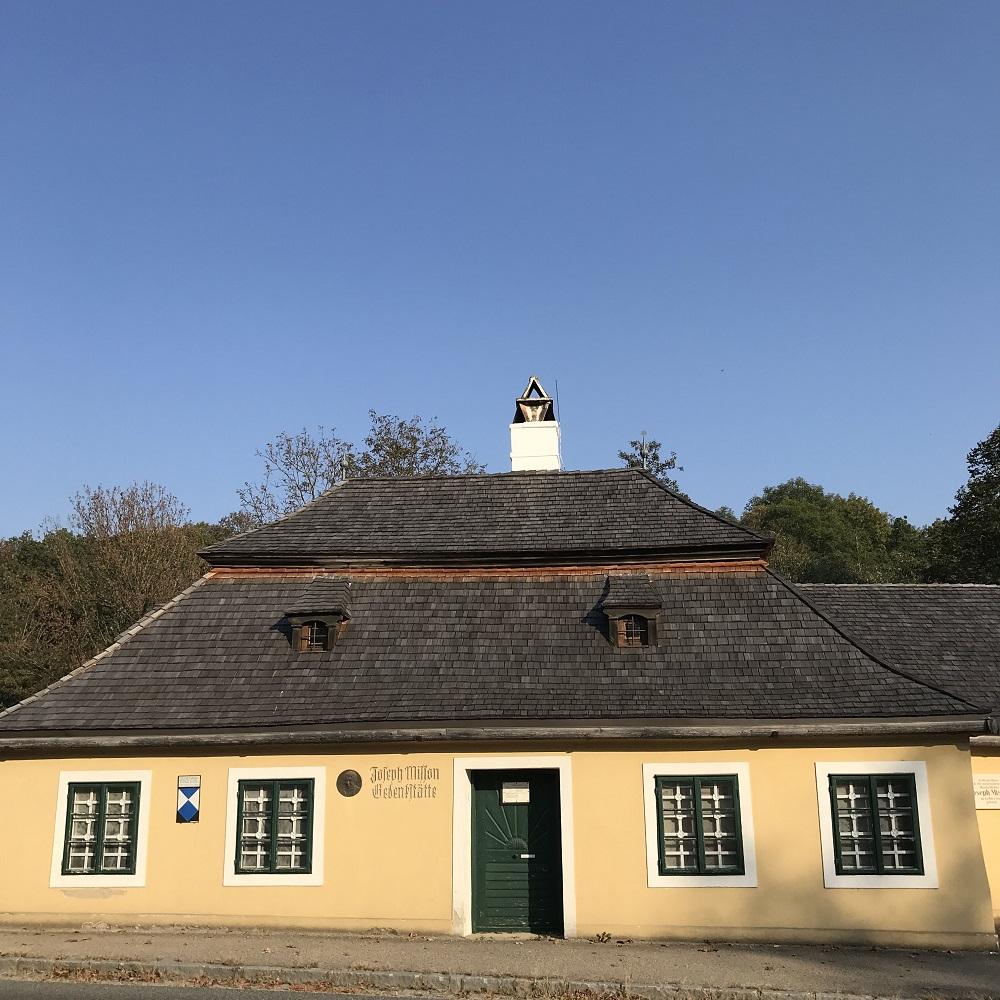 Geburtshaus Joseph Misson