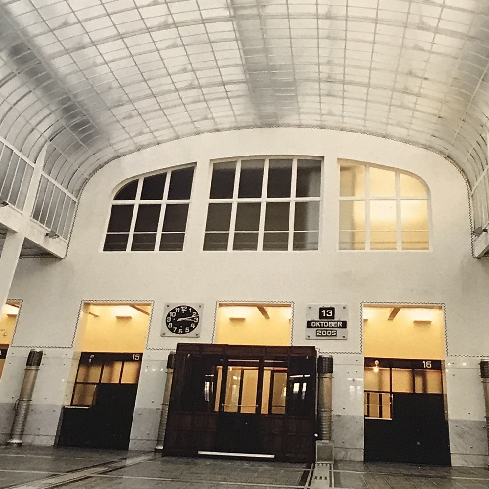 Großer Kassensaal