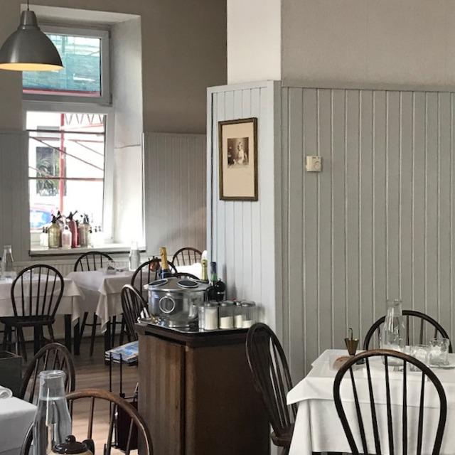 Gasthaus Woracziczky