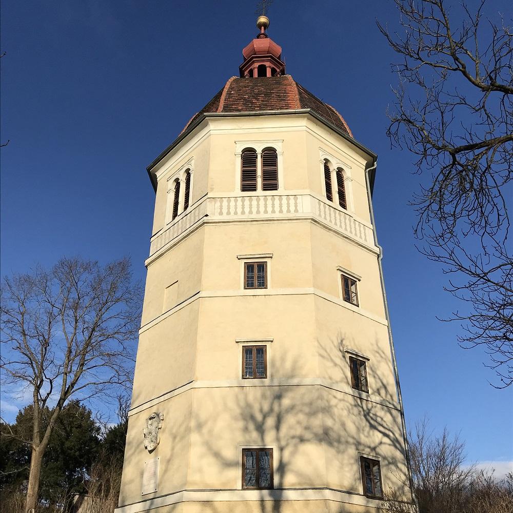 "Glockenturm (""Liesl"")"
