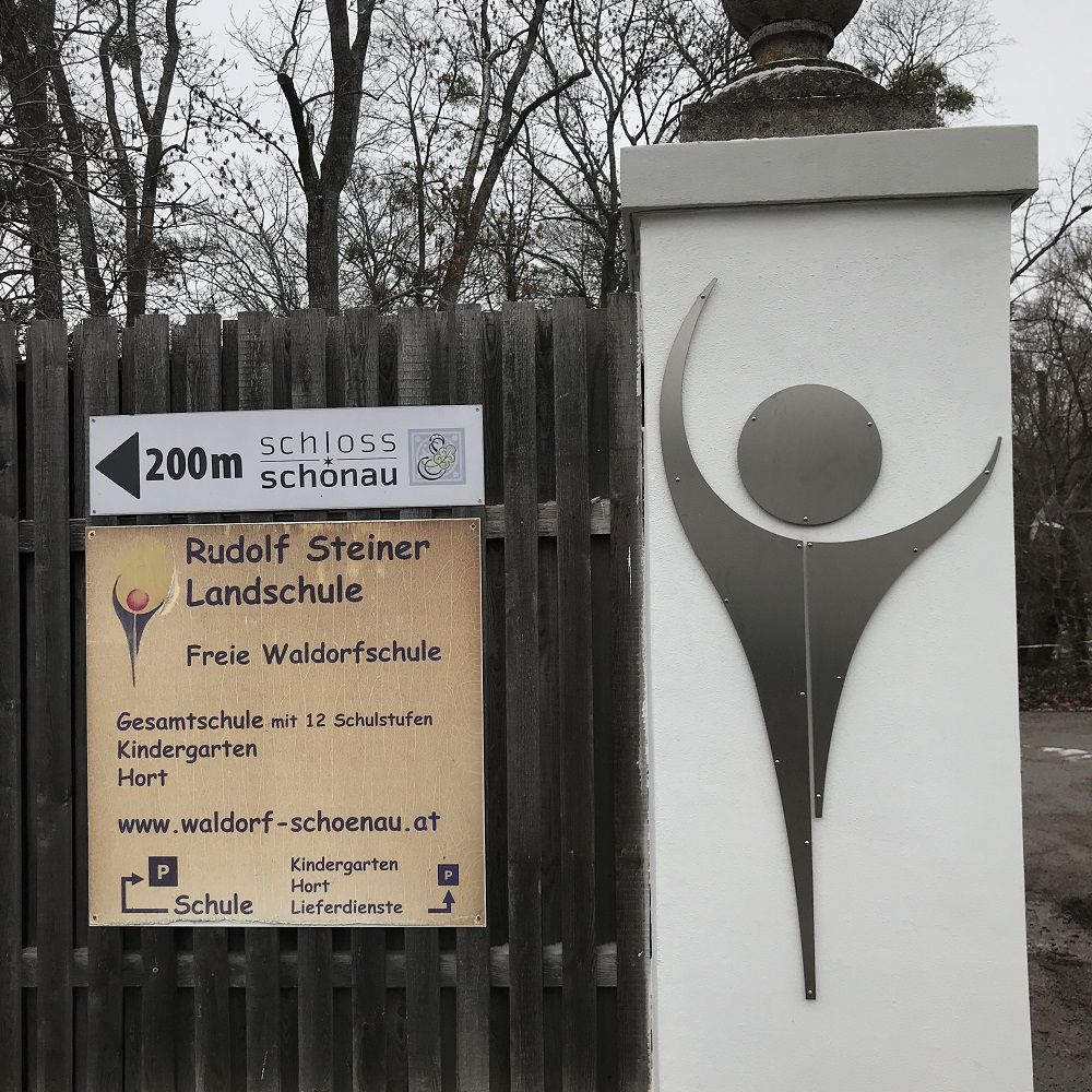 Rudolf Steiner Landschule