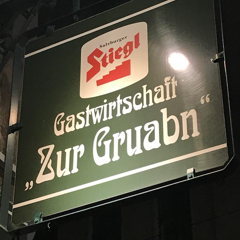Gruabn-Beisl