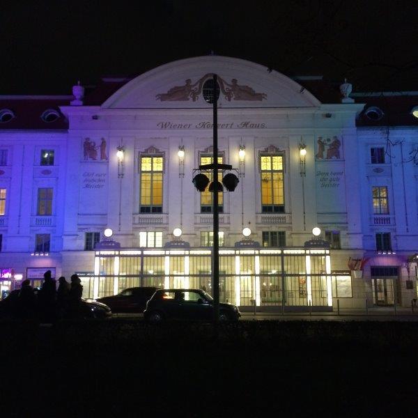 Konzerthaus Wien