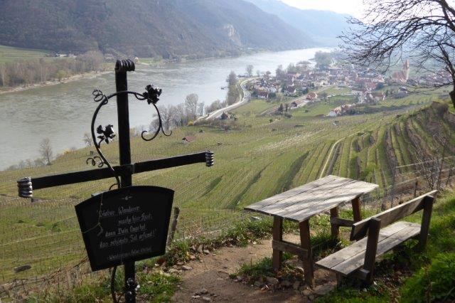 Wandern Wachau