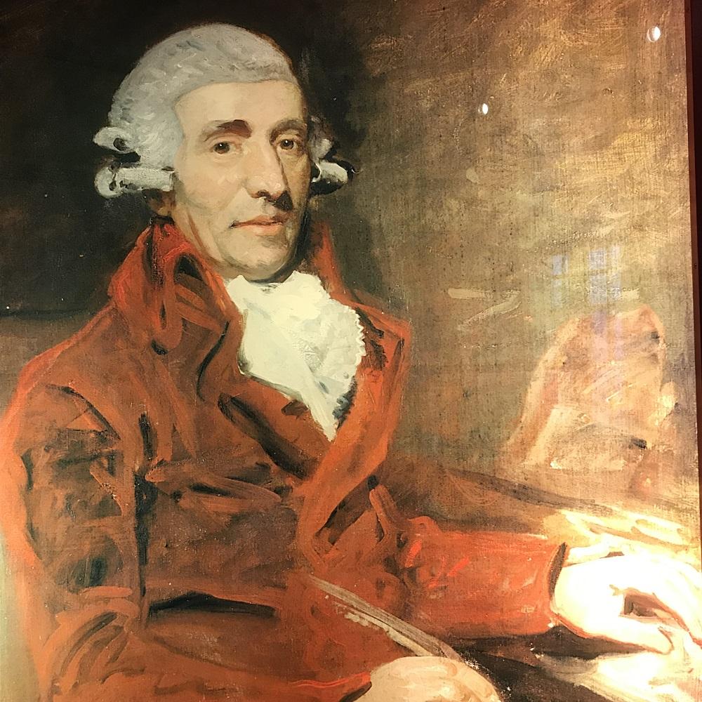 Joseph Haydn (c) Wien Museum