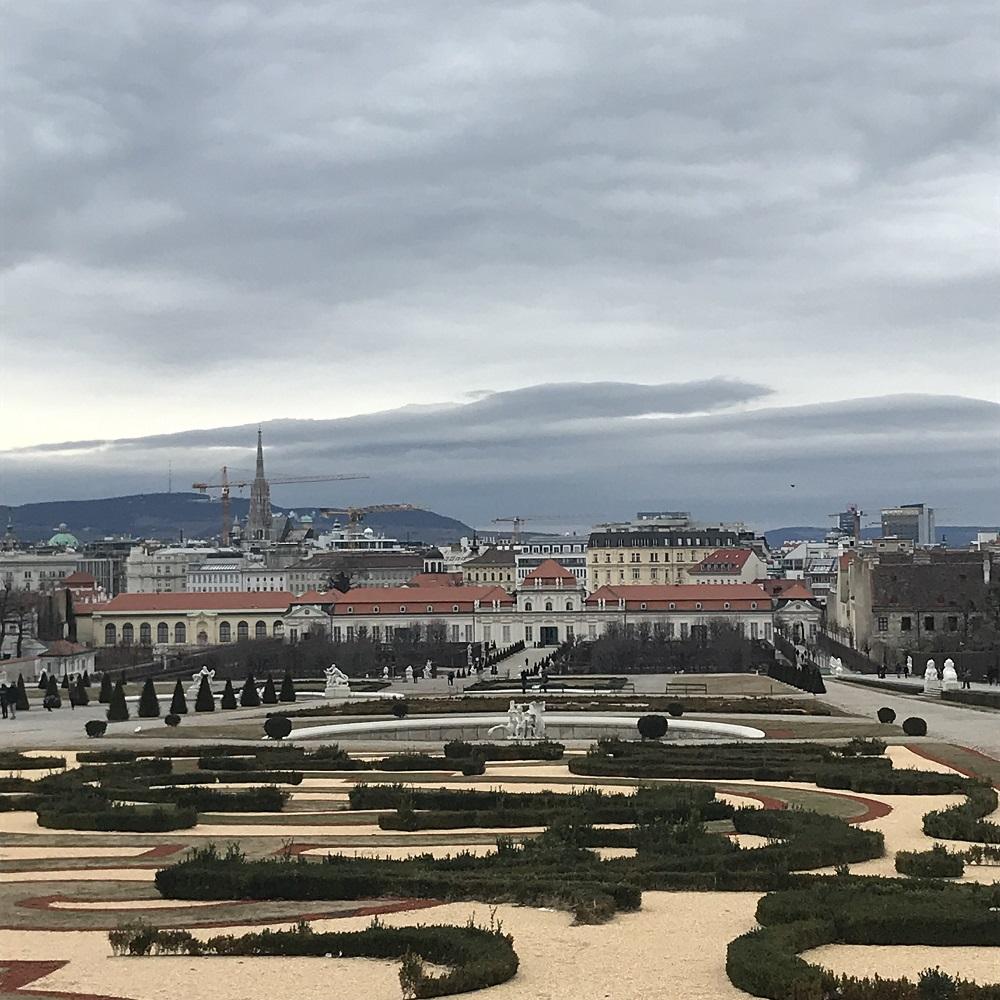 Belvederegarten