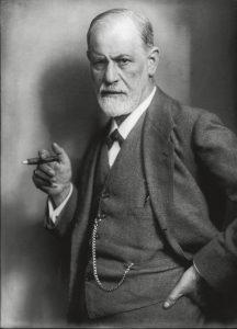 MAX HALBERSTADT, Sigmund Freud, 1921 © Sigmund Freud Privatstiftung Foto: Sigmund Freud Privatstiftung/Imagno/ picturedesk.com