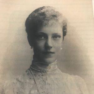 Erzherzogin Elisabeth von Habsburg-Lothringen