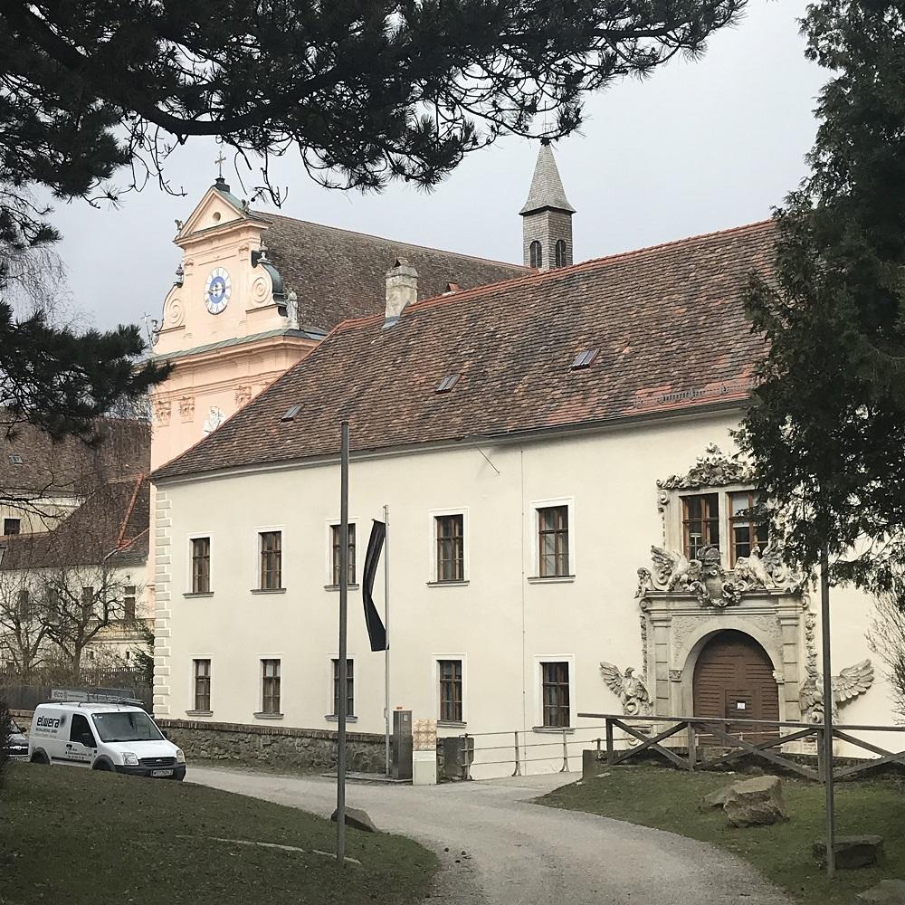 Kartause Mauerbach
