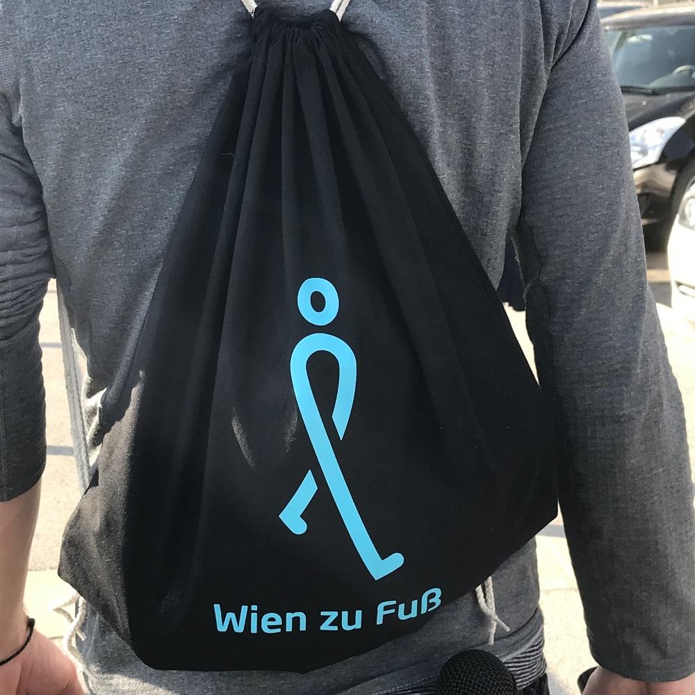 Wien zu Fuß