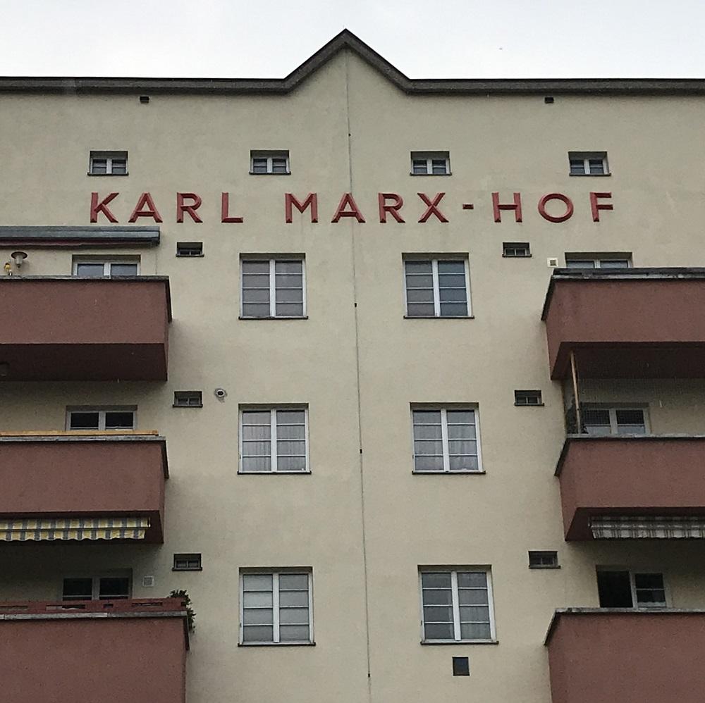 Karl-Marx-Hof