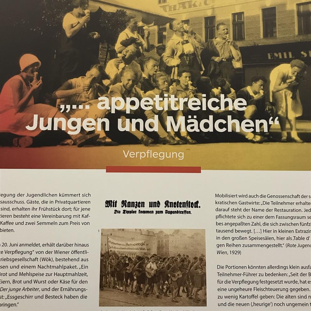 Internationales sozialistisches Jugendtreffen 1929