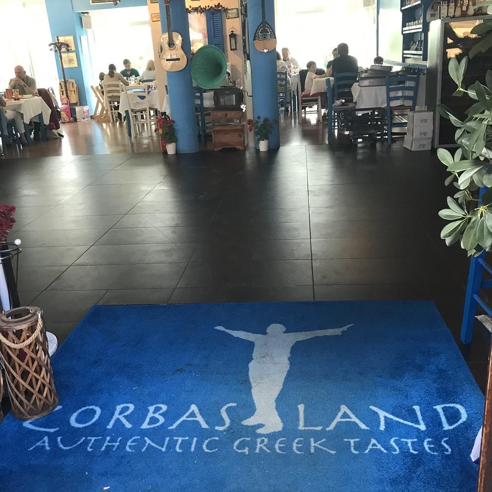 "Taverne ""Zorbas Land"""