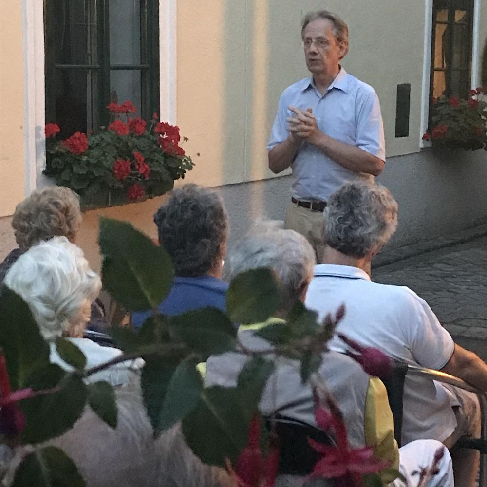 Martin Ploderer