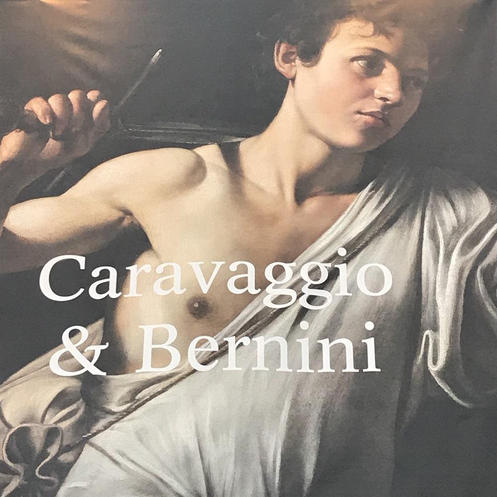 Caravaggio & Bernini