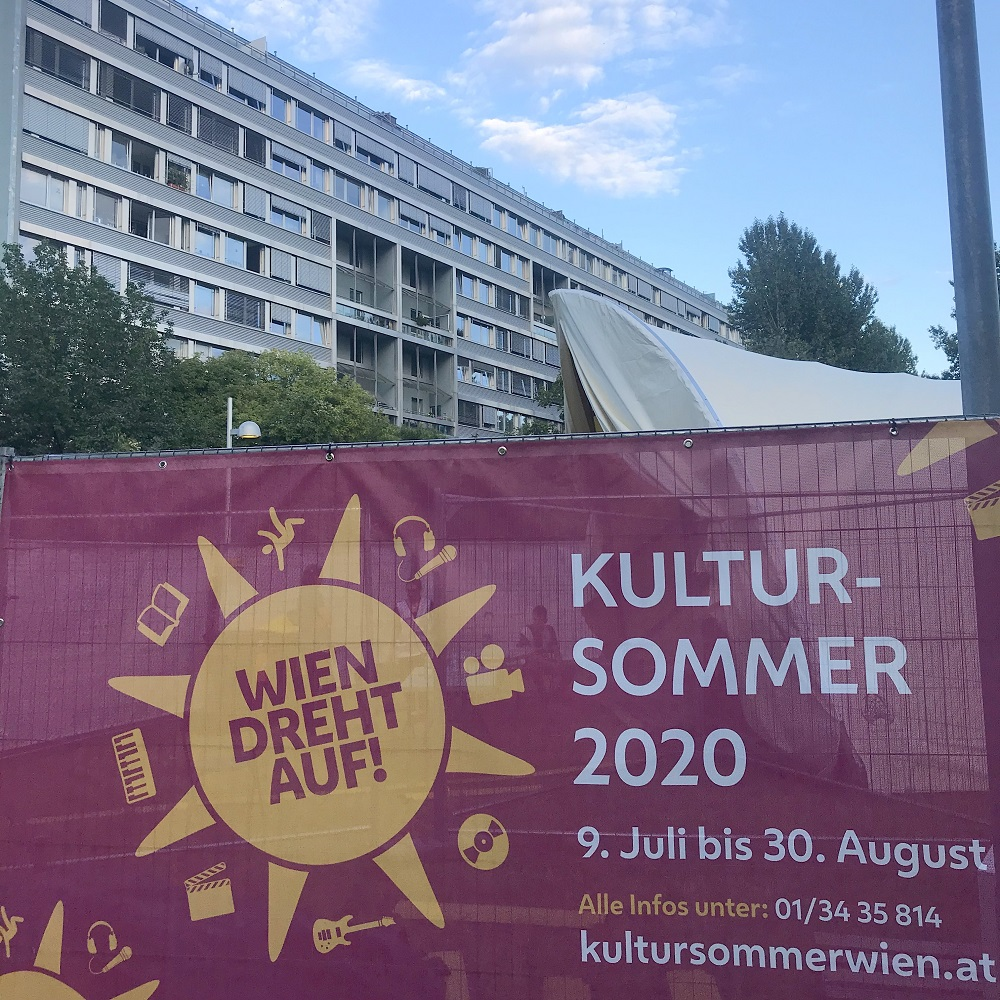 Kultursommer 2020