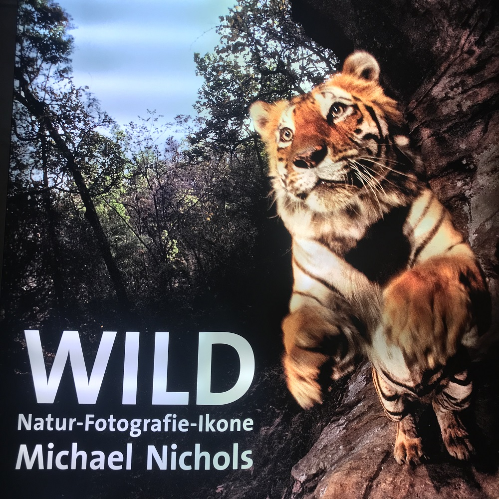 WILD Michael Nicols